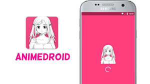 animedroid app